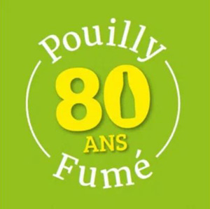 80 ans Pouilly Fumé