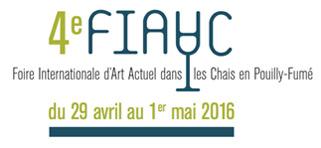 FIAAC en Pouilly-Fumé 2016