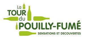 Tour du Pouilly Fumé