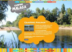 Camping Pouilly-sur-Loire