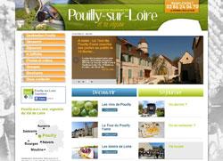 office de touisme de Pouilly