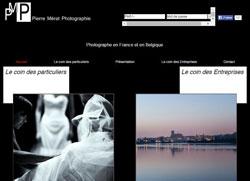 Pierre Mérat Photographe
