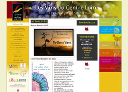 Vins du Centre Loire