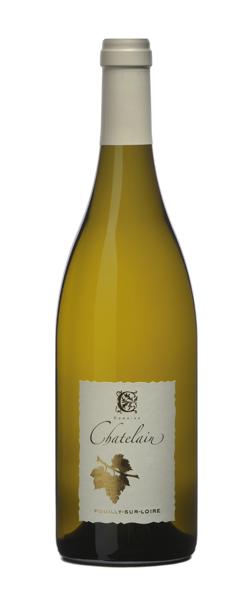 Wein Pouilly sur Loire